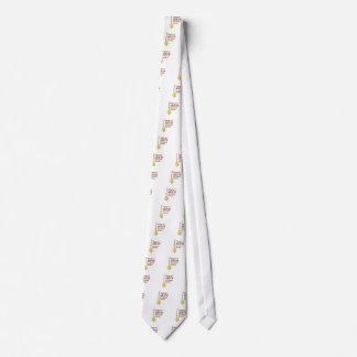 Cravate Conception heureuse de Halloween d'usine de balai