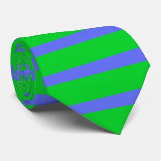 Cravate Couleurs de PixDezines do-it-yourself/rayures