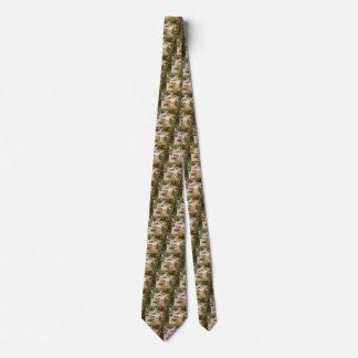 Cravate Courant de truite au Tyrol par John Singer Sargent