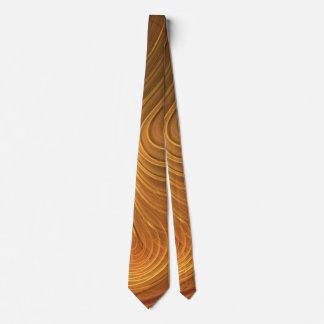 Cravate Cravatte brun