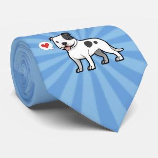 Cravate Créez votre propre animal familier