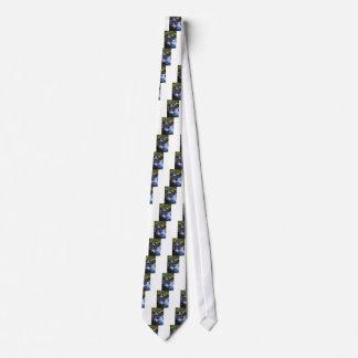 Cravate Crique brumeuse