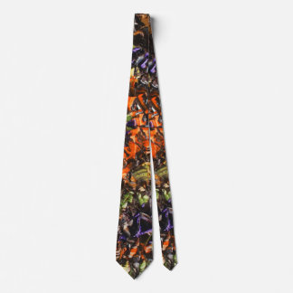Cravate Croissance organique