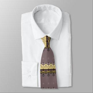 Cravate cv