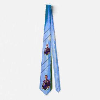 Cravate d'Agha Petros d'Assyrien