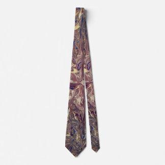 Cravate d'artiste
