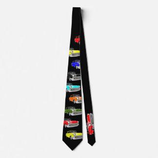 Cravate de 57 nomades