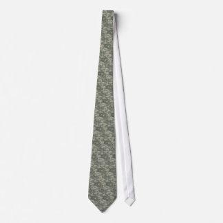 Cravate de camo de Digitals
