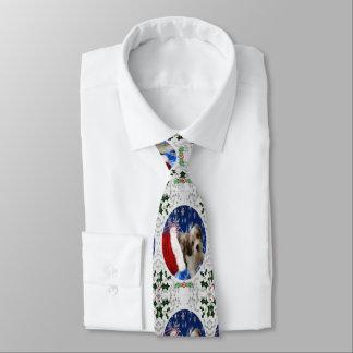 Cravate de Cavachon, Noël