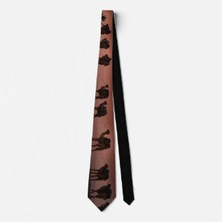 Cravate de chameau