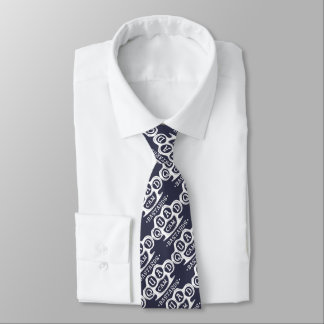 Cravate de fantaisie de QCB Assed