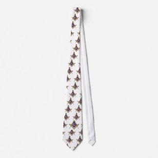 Cravate de franc-maçonnerie
