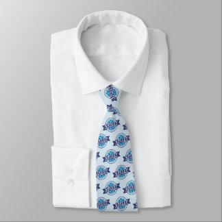 Cravate de grand-papa du football