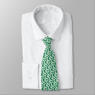 Cravate de GWA