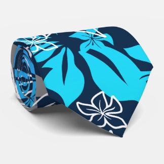 Cravate de Hawaïen de ketmie de danse