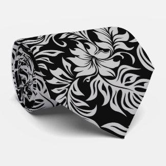 Cravate de Hawaïen de ketmie de Waikiki