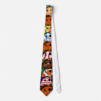 Cravate de hérisson de HedgeHogery