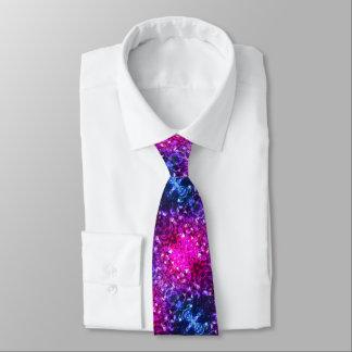 Cravate de kaléidoscope