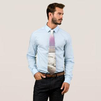 Cravate de la plage des hommes
