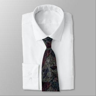 "cravate de libellule ""de style maximum d'art de"