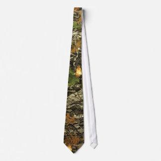 Cravate de mariage de Camo de chasse