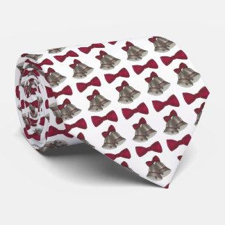 Cravate de marié d'arc d'anniversaire de mariage