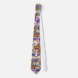 Cravate de maux d'amour