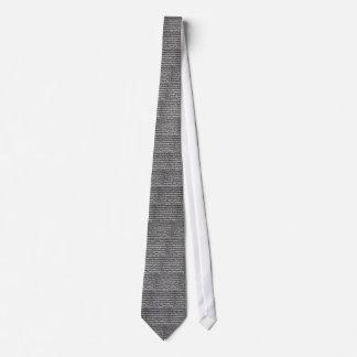 cravate de musique de feuille
