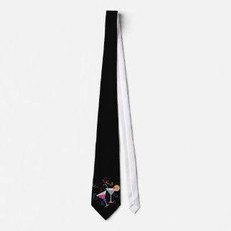 Cravate de partie
