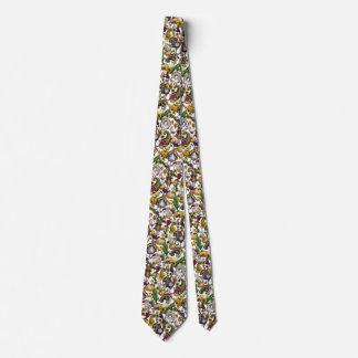 """Cravate """"de prix de thanksgiving"""""""