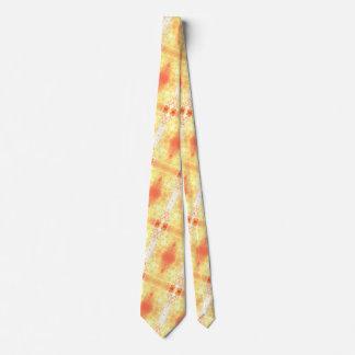 Cravate de torsion de soleil