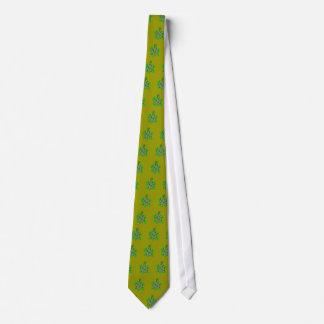 Cravate de tortue de Camo