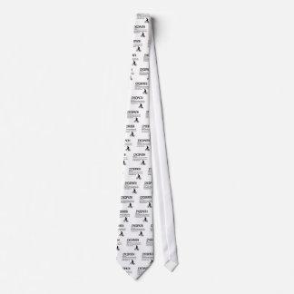 Cravate Définition de dictionnaire drôle de conception de