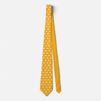 Cravate d'icône de TCS Sun