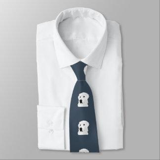 Cravate d'Ivan