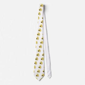 Cravate D'or découpe