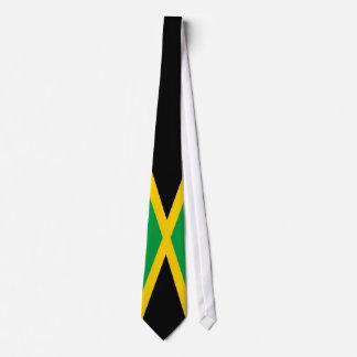 Cravate Drapeau 1 de la Jamaïque