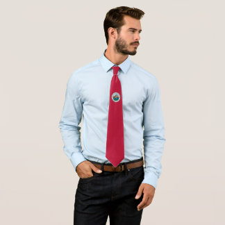 Cravate Drapeau de Stockton d'OPUS