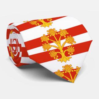 Cravate Drapeau de Westmorland