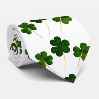 Cravate du jour de St Patrick