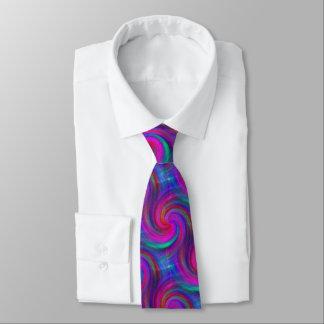 Cravate du rêve II de soleil