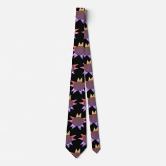 Cravate élégante de Sun