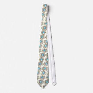Cravate Empreinte en verre de Gaïa