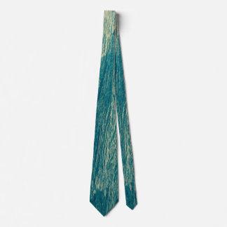 Cravate en bois de conception
