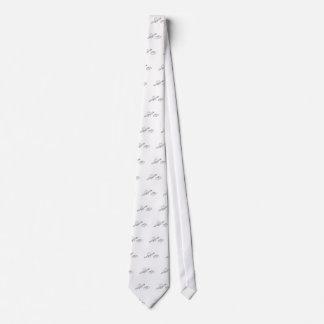 Cravate Ensemble pour toujours
