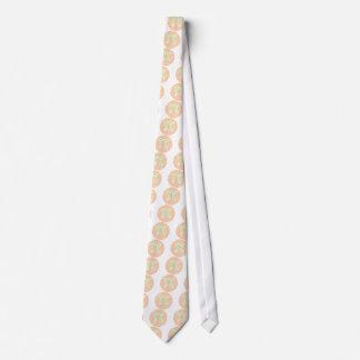 Cravate Essai de pi
