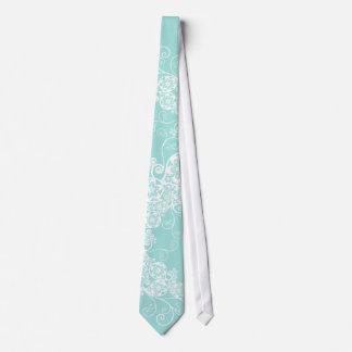 Cravate faite sur commande élégante de cadeau