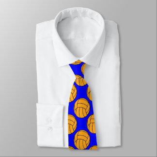Cravate faite sur commande modelée de boule de