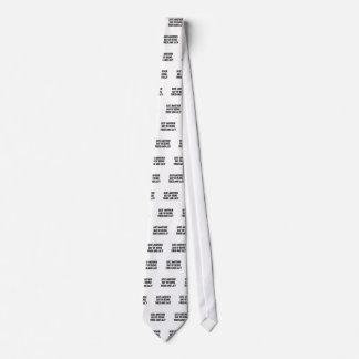 Cravate Fatigué et paresseux