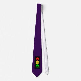 Cravate Feu d'arrêt déprimé avec des moustaches